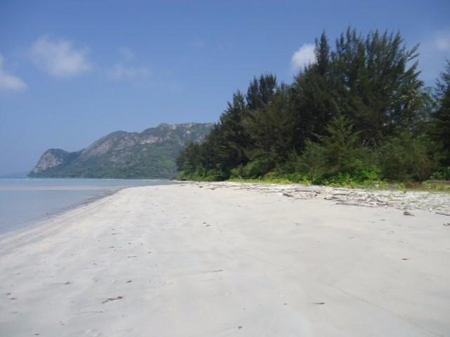 Depih Bay