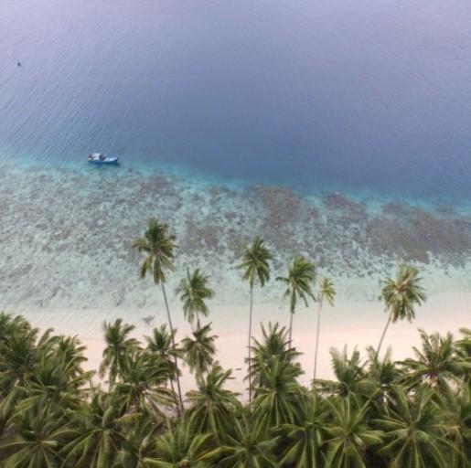 Setai Island