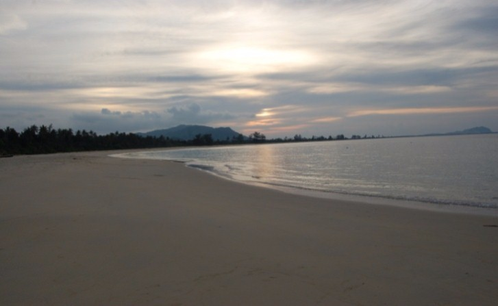 Sisi Beach
