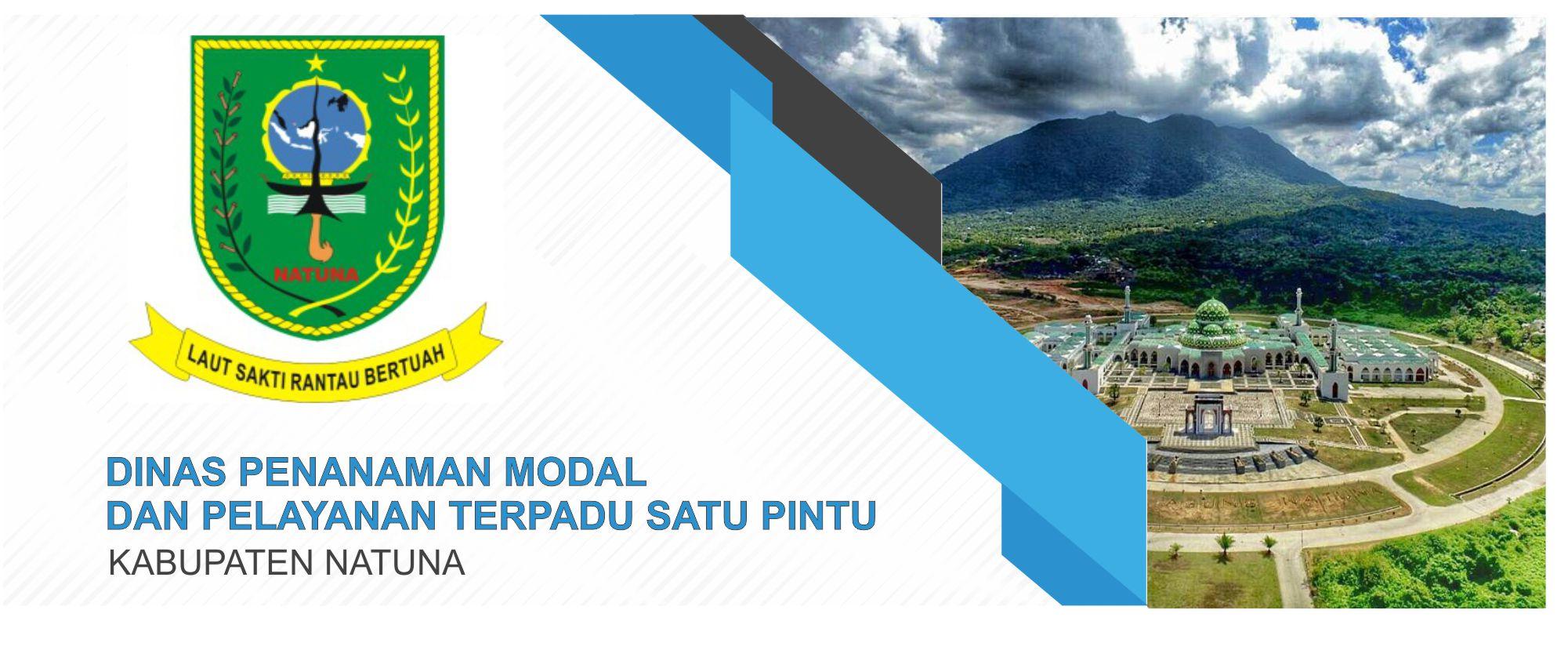 DPMPTSP Kabupaten Natuna