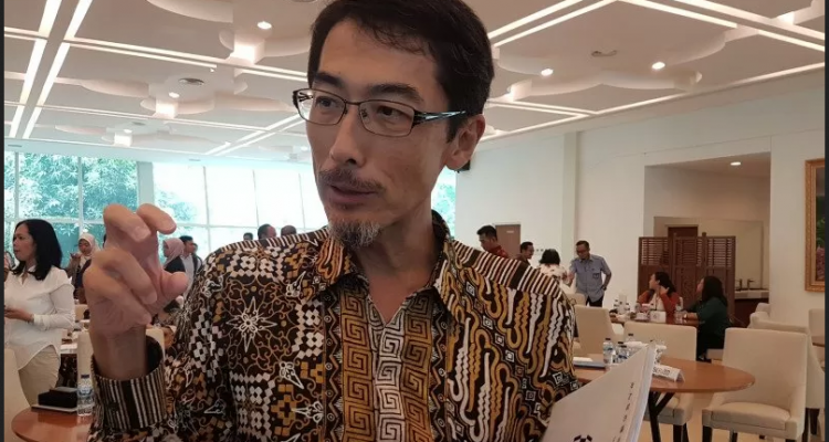 JEPANG SEBUT PEMBANGUNAN NATUNA PENTING UNTUK STRATEGI INDO-PASIFIK