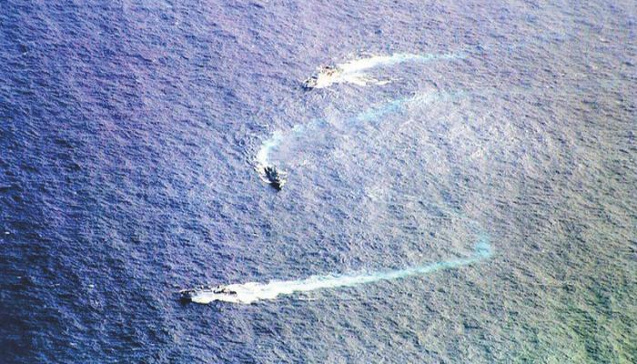 Kekayaan Laut Natuna & Alasan Kenapa Cina Selalu Mengklaimnya