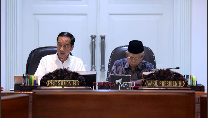 Presiden Ingin Peringkat Kemudahan Berusaha Indonesia Naik Ke Posisi 40
